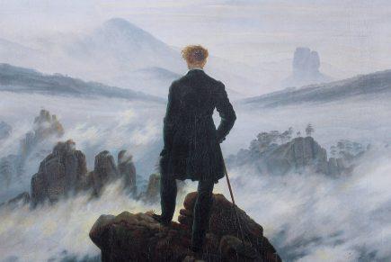 Guéhenno, Moritz et Tournier : Allemagne romantique et France républicaine.