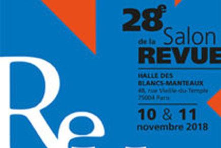 28e Salon de la revue
